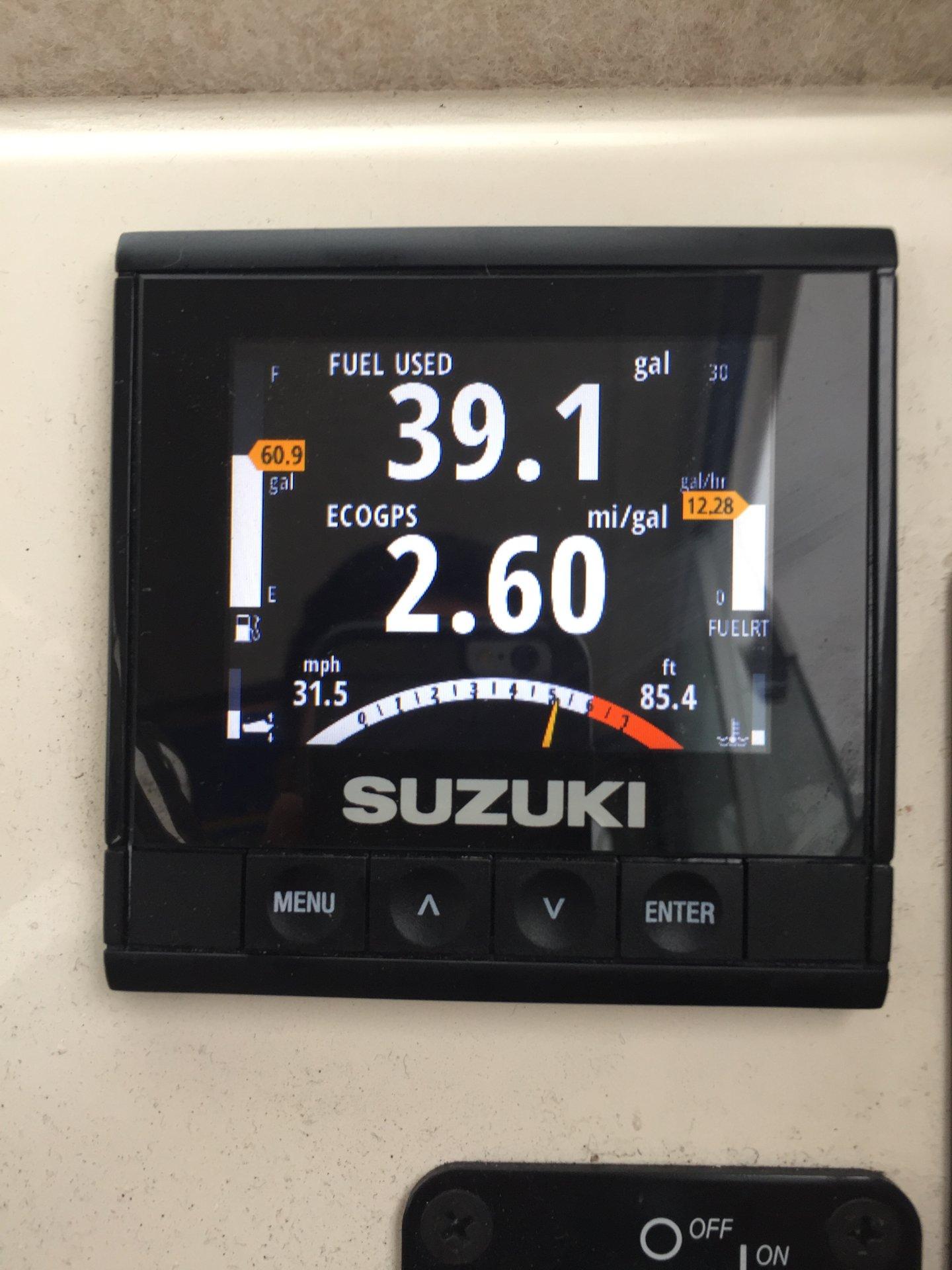 Oil Level Sensor >> 2016 Suzuki df200apxw $13,000 obo | Bloodydecks