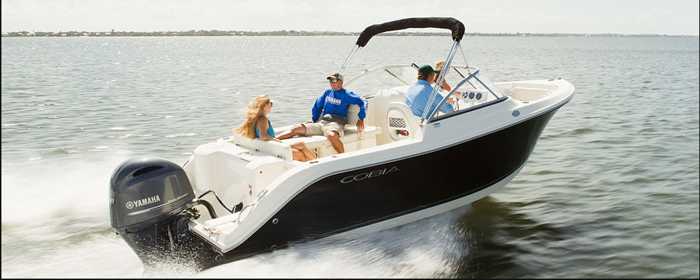 boat of the day cobia 220 dual console bloodydecks rh bdoutdoors com Basic Boat Wiring Diagram Sailboat Electrical Diagram