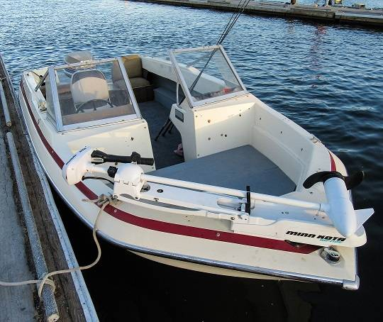 Glastron Boat Wiring Diagram: SOLD - 17ft Glastron 1977 1400. Now 1200.