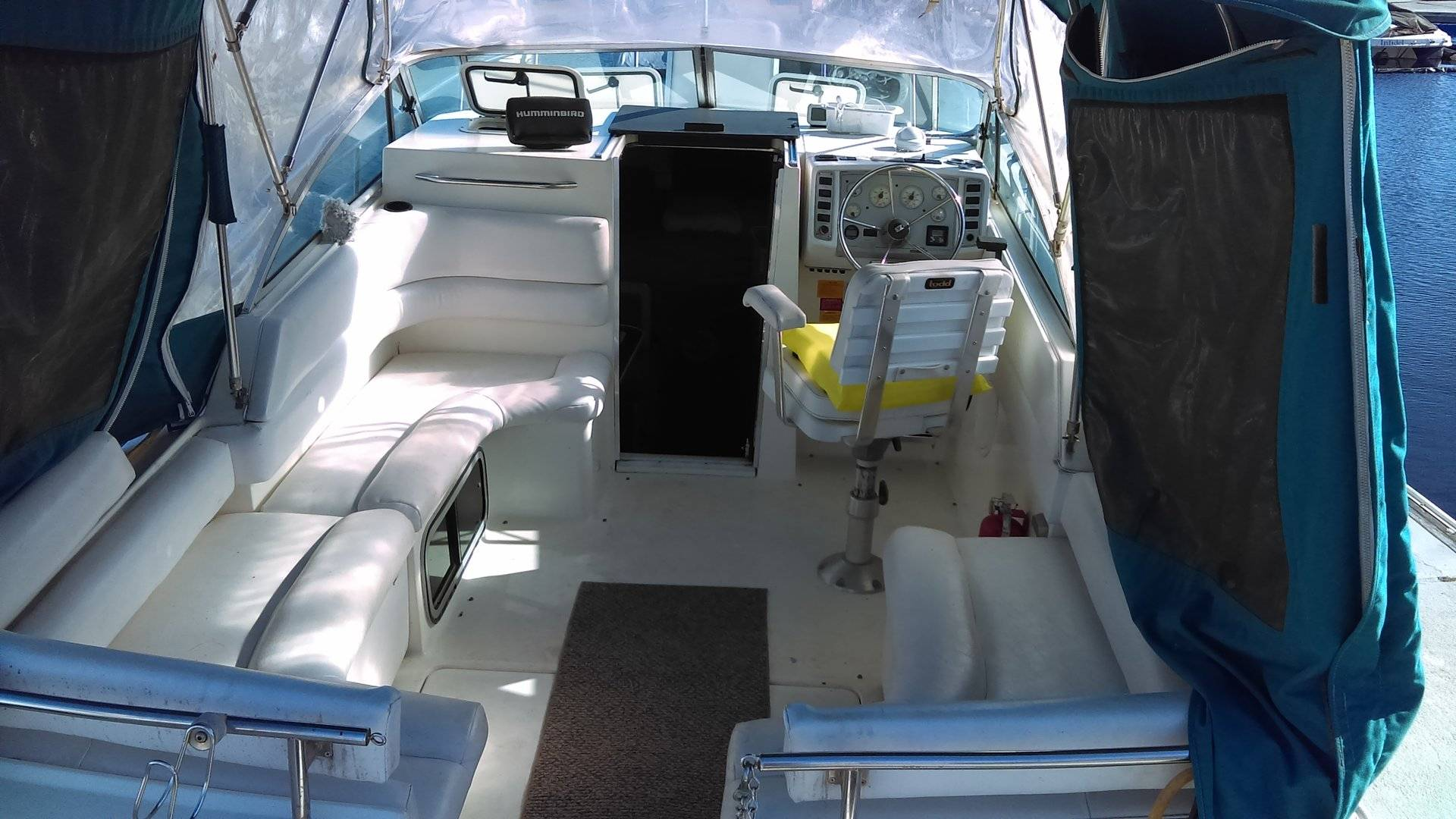Larson Boat Wiring Diagrams