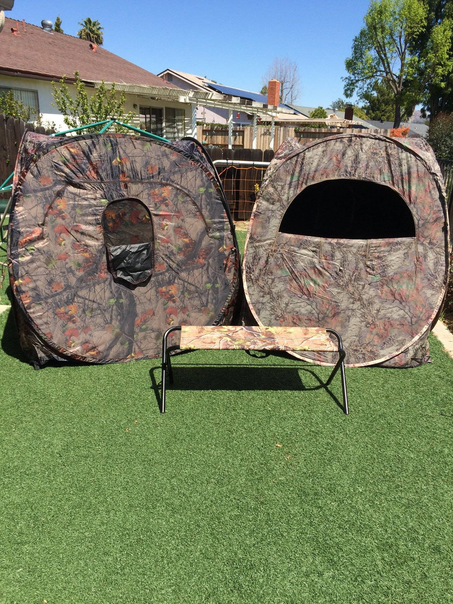 hunter mesh pop blind window proof product up shop hunting deer camo portable costway weather blinds ground