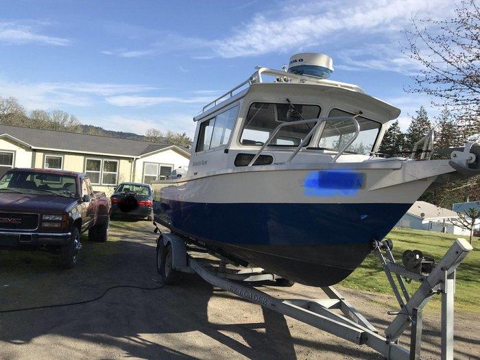 Craigslist Hilton Head Island >> Aluminum Work Boat Craigslist 4 | Free Boat Plans TOP