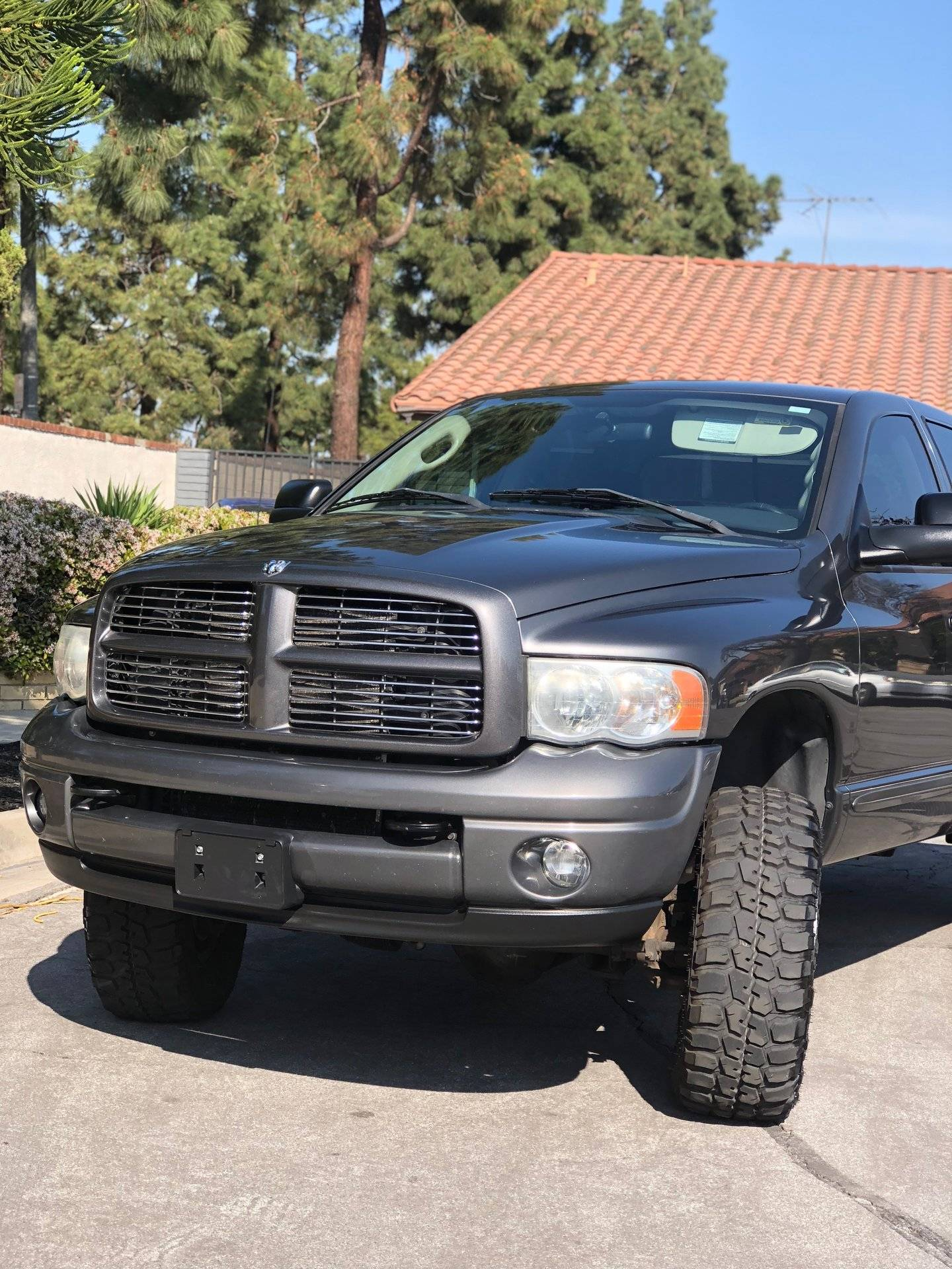 For Sale 2004 Dodge Ram 2500 SLT Cummins 4x4