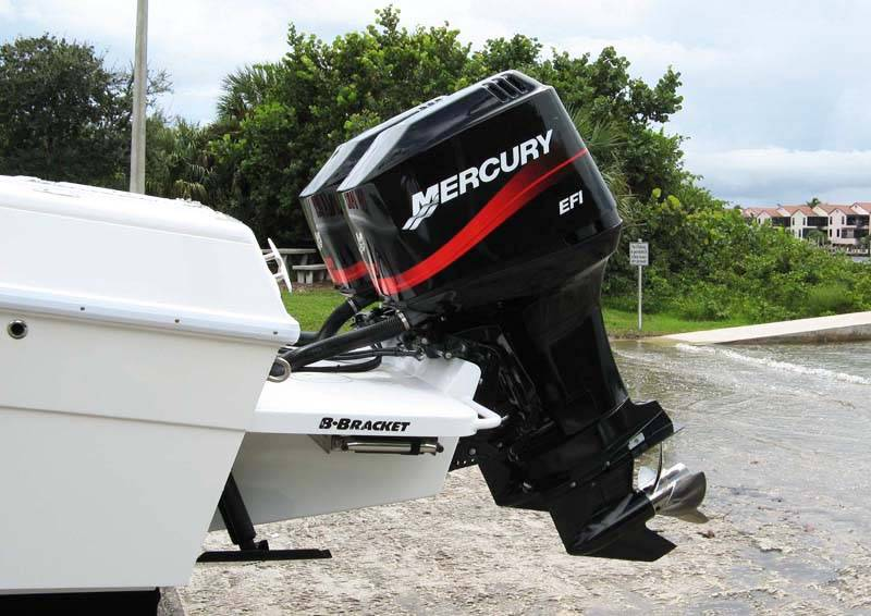 For Sale - Pair of 250 hp mercury outboards | Bloodydecks