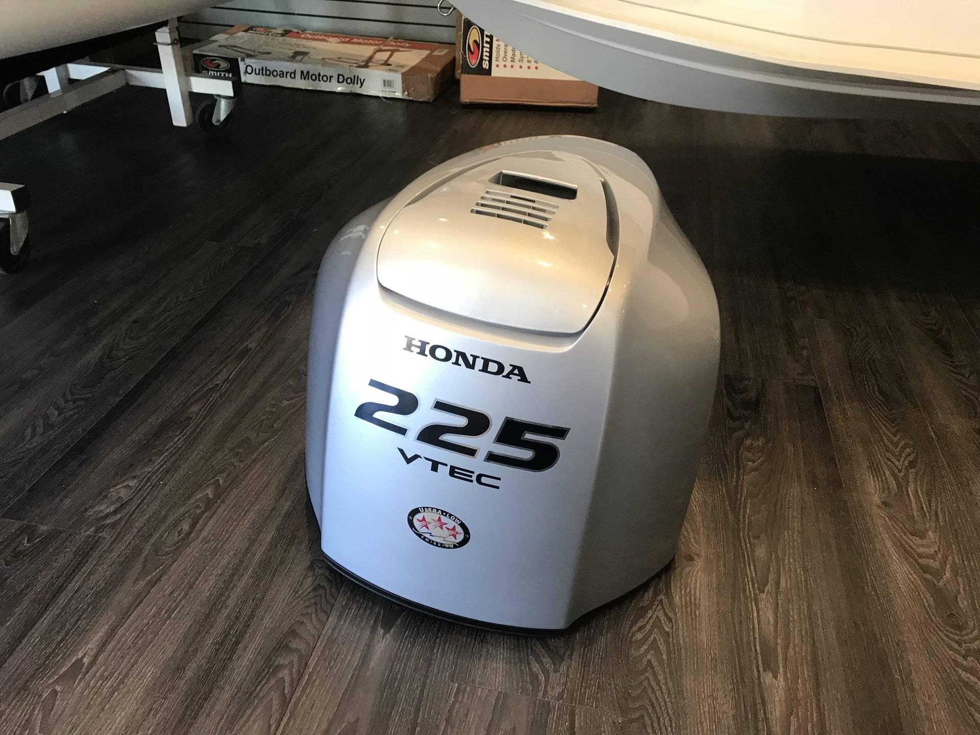 For Sale - Honda 225 Cowling | Bloodydecks