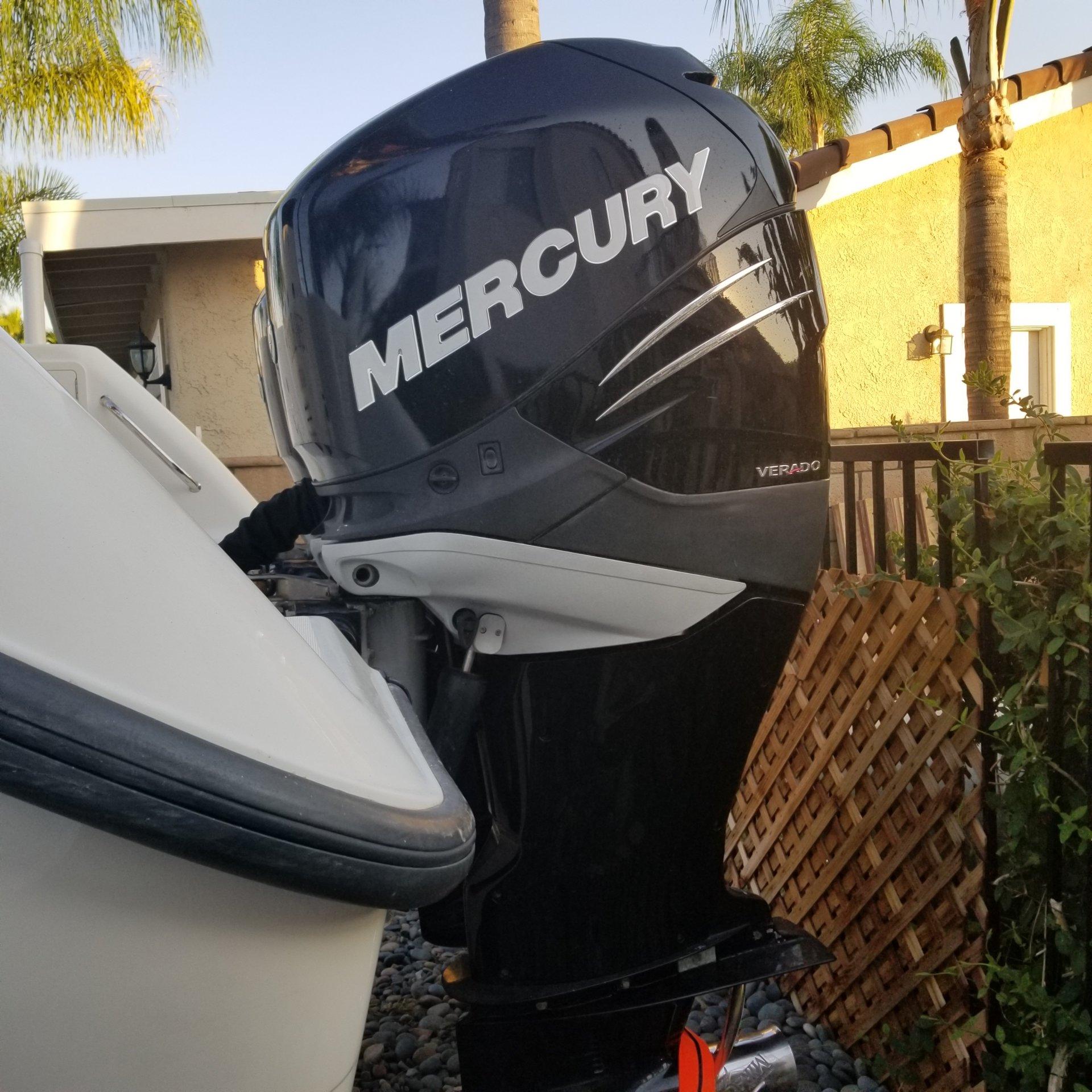 Mercury Verado Forum