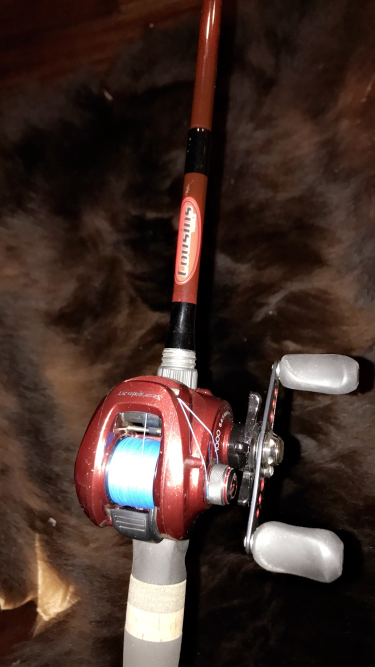 For Sale - Cheap Cousins & Shimano Rods | Bloodydecks