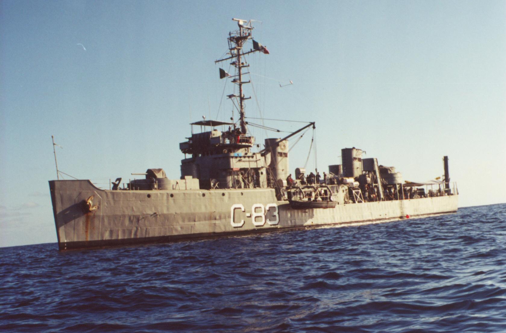 C-83 Capt Aldolphos ship.jpg