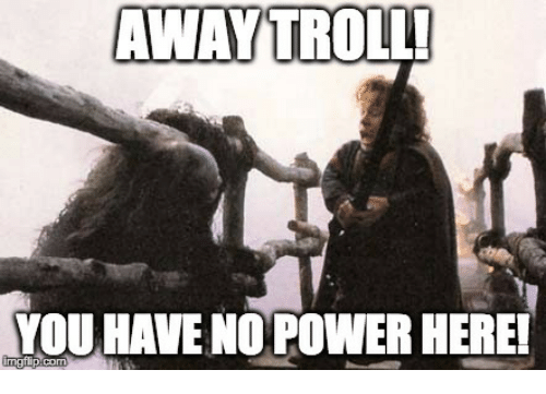 away-troll-you-have-no-power-herei-5360389.png